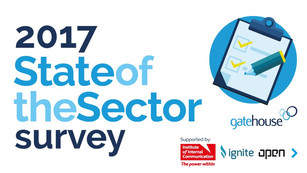 State of the Sector Survey 2017