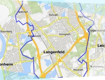 Immobilien Kapitalanlage Langenfeld Neubau