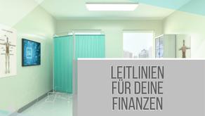 Leitlinien für deine Finanzen