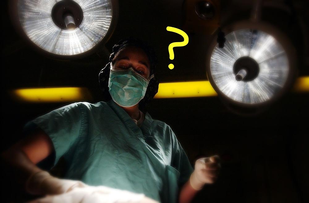 Welche Versicherungen brauche ich als Arzt?