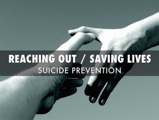 Talking Openly About Suicidal Thoughts Can Often Save a Life