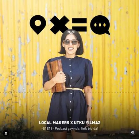 Local Makers ile sohbetimiz