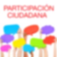 Participaciónó Ciudadana MOVER Parla