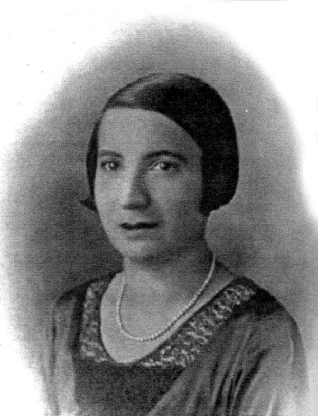 6 Voto feminino... Primeira mulher eleita vereadora (1936) Ernestina Del Buono Trama (1).j