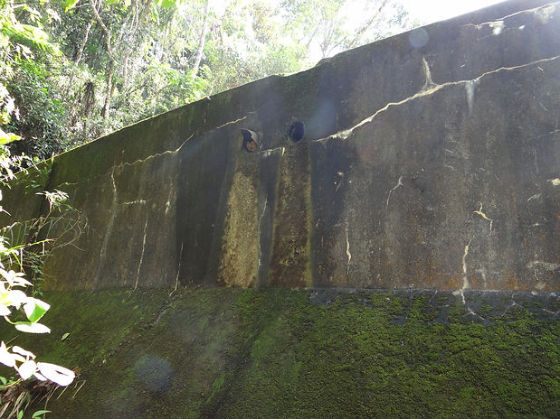 10 Ururuquara... Primeiro sistema de abastecimento de água da cidade (1942).JPG