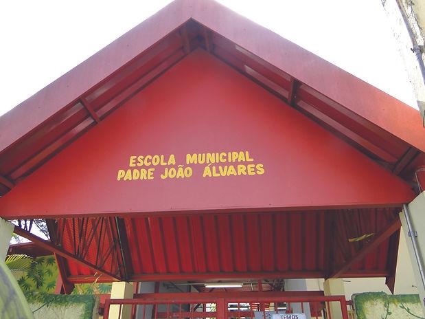 20 Primeira Escola da Prefeitura de Guarulhos.JPG