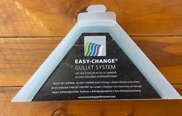 EASY-CHANGE GULLET SYSTEM  - MEDIUM NARROW (0049)