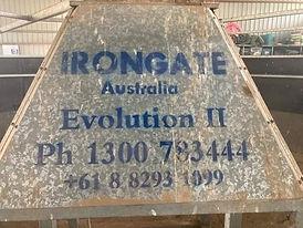 IronGate Evolution II Horse Walker 003.j