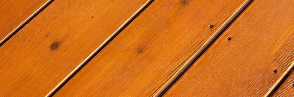 MA Cedar deck