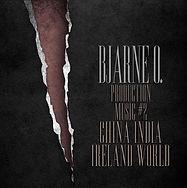 Bjarne O. music Chinese Sunrise