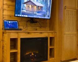 Premiere Fireplace