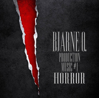 Preoduction music - horror