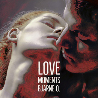 LOVE MOMENTS EP
