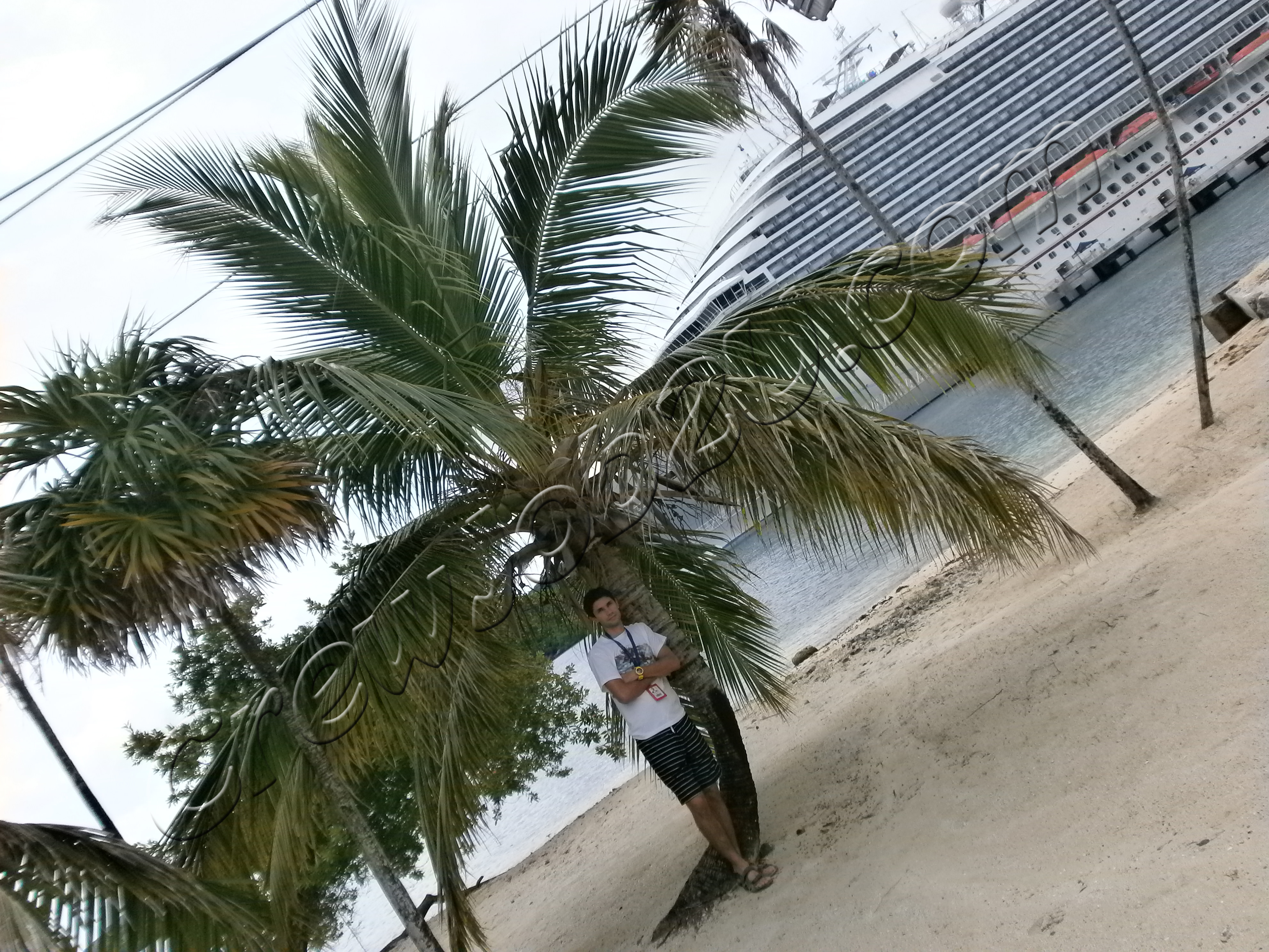Roatan island (Honduras)