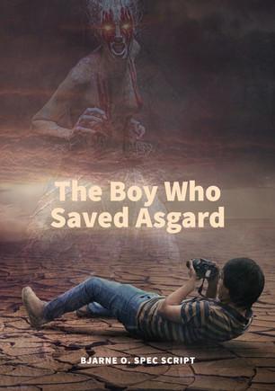 The boy who saved Asgaard poster7.jpg