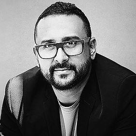 CEO Ali Manssor