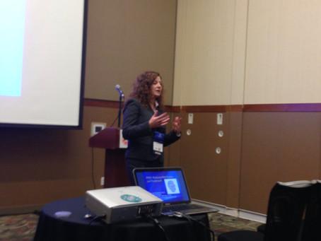 Trauma and Resiliency presentation for YWCA