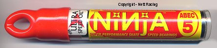 Ninja Abec 5 16 pack