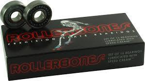 Bones Rollerbones 16 Pack