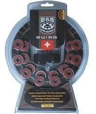 BSB Swiss 16 Pack