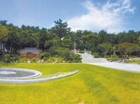 The Sacred Grounds, Iksan