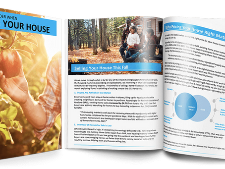 FREE Home Seller's Guide