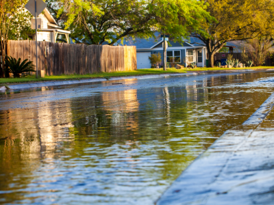 5 Things Homebuyers Need To Know About Flooding