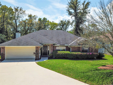 13772 Sandy Creek Reduced to $340,000!