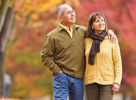 Why Selling in Fall May Be Best