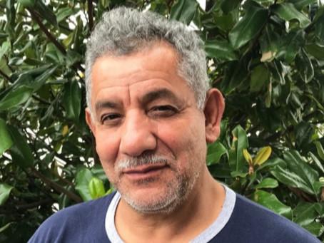 Instilling Change: Rigoberto Calderon