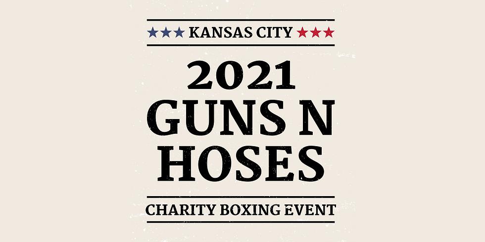 2021 Kansas City Guns N Hoses