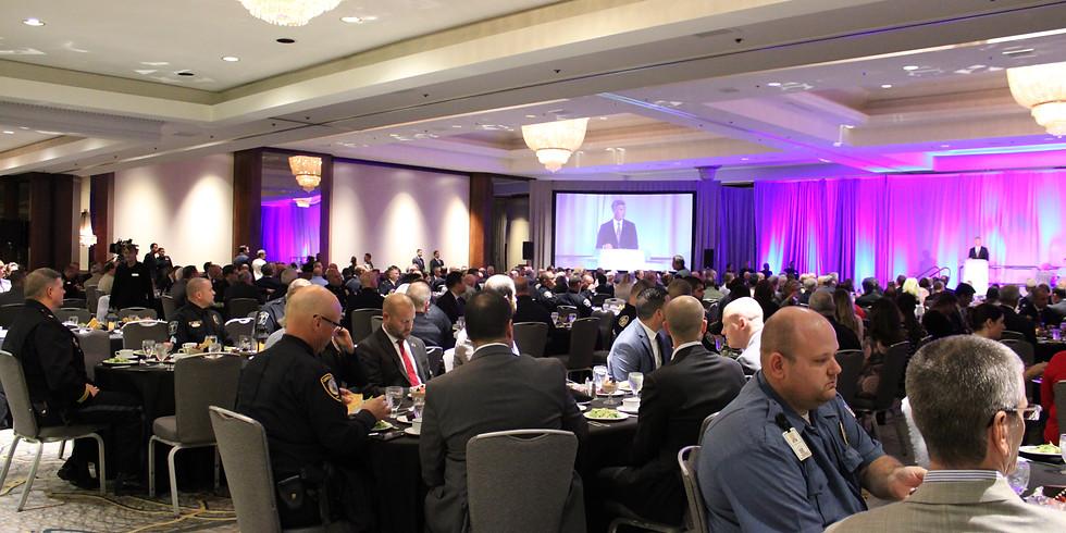 72nd Annual Law Enforcement Appreciation Luncheon