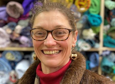 Instilling Change: Cali Roberta Cox