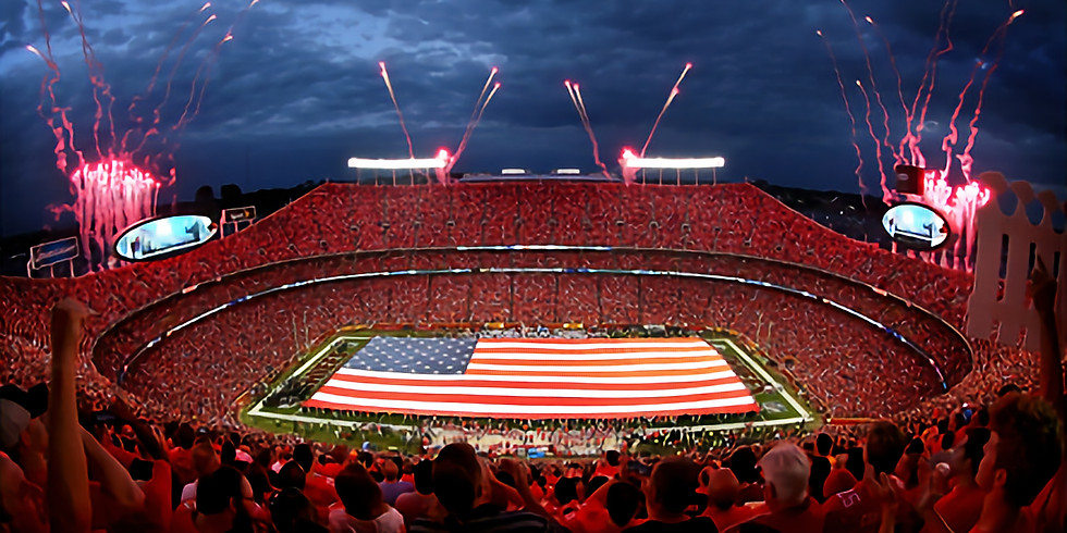 2021 Crime Stoppers Party at Arrowhead