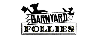 Barnyard Follies logo