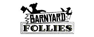 Barnyard Follies logo
