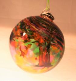 Wisdom Tree Ornament
