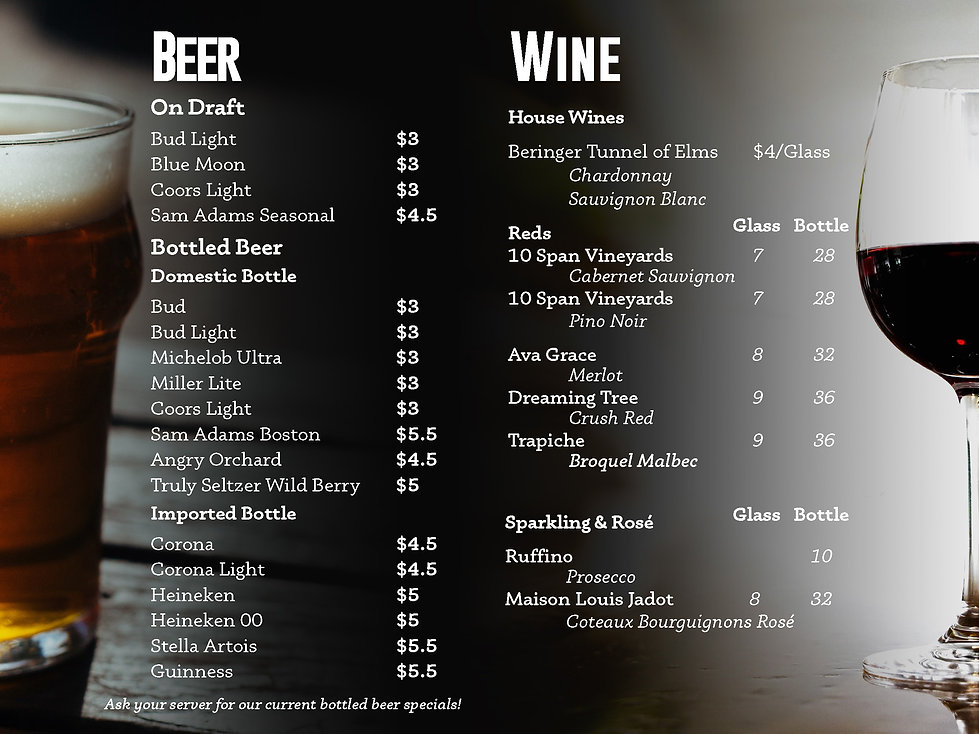 beer and wine menu for website_Spread.jp
