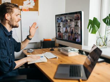 Tipps für eine gelungene Videokonferenz