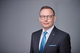 Vorstandsportrait Köln