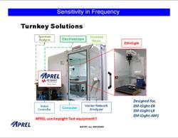 Turnkey 5G solution