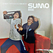 Rise, SUMO (CH), Mental Groove, 2006
