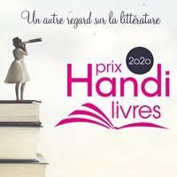 CANDIDATURE « Prix Handi livres 2020 » « TRANSMISSION-Le théorème de Théous »