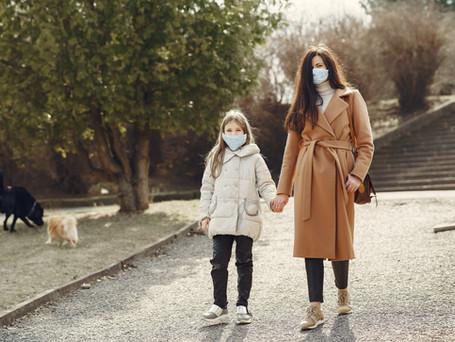 Çocuklar Pandemiden Ne Kadar Etkileniyorlar?  Virüsü Ne Kadar Yayıyorlar?