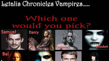 Who would you pick as your sire?