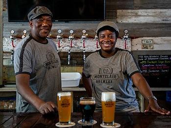 montclair brewery denise and leo.jpg