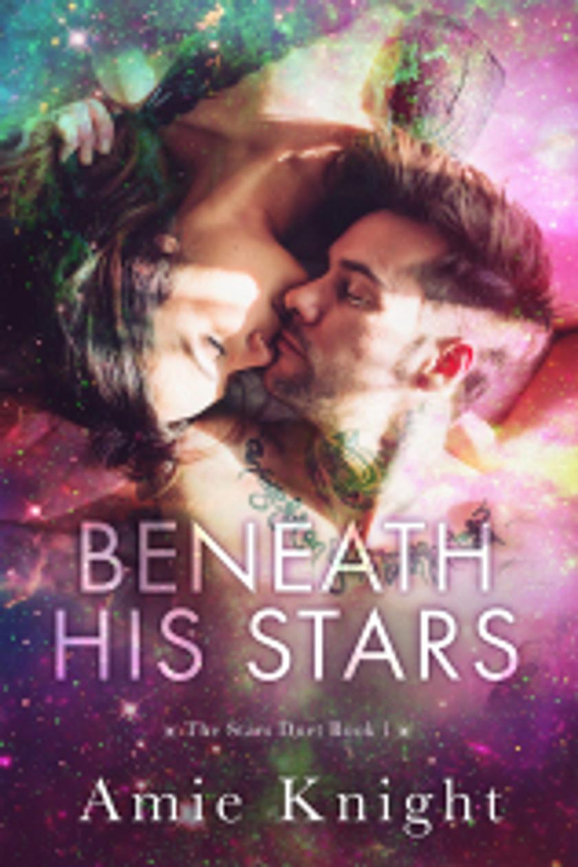 Beneath His Stars FOR WEB
