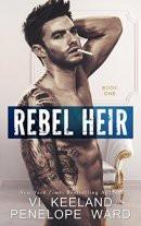 Rebel Heir (Rush Series Duet #1)
