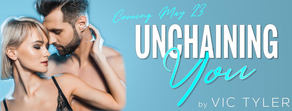 Unchaining Promo Banner