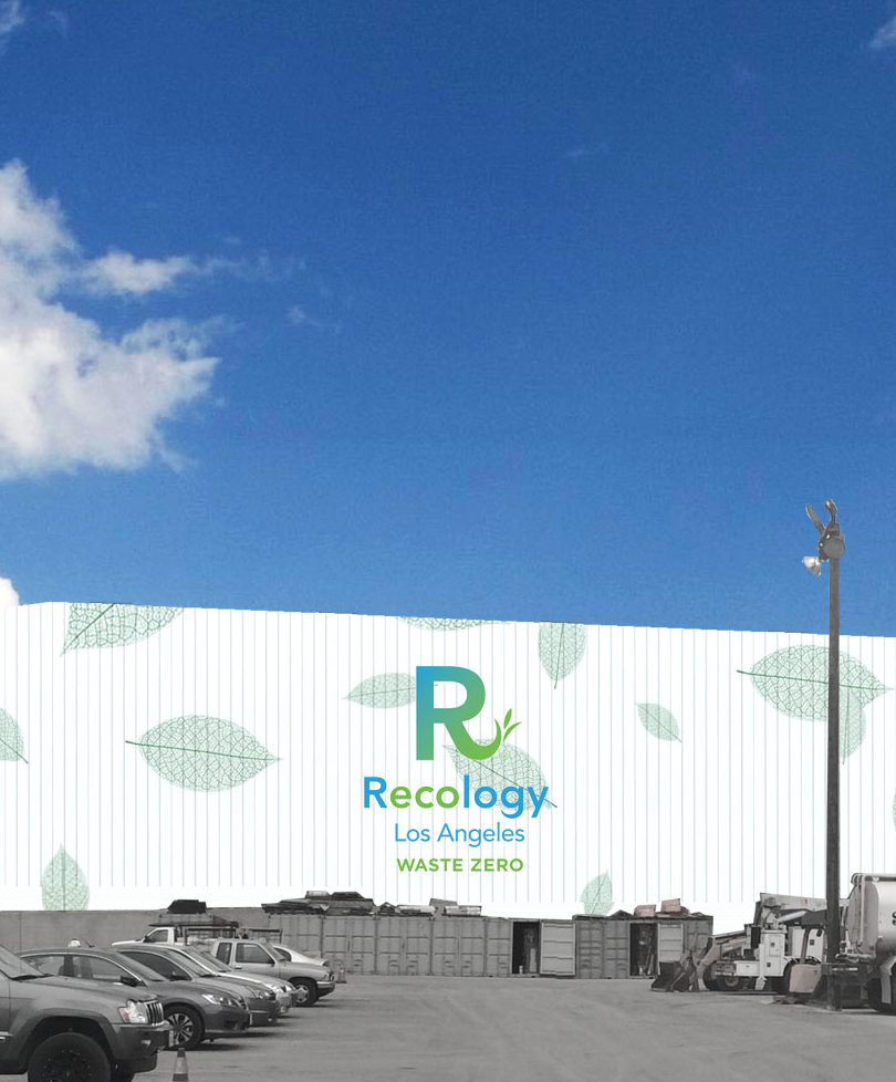 RECOLOGY RECYCLING FACILITY